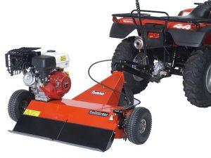 Aanbouwwerktuigen ATV's Quads Toro Titan