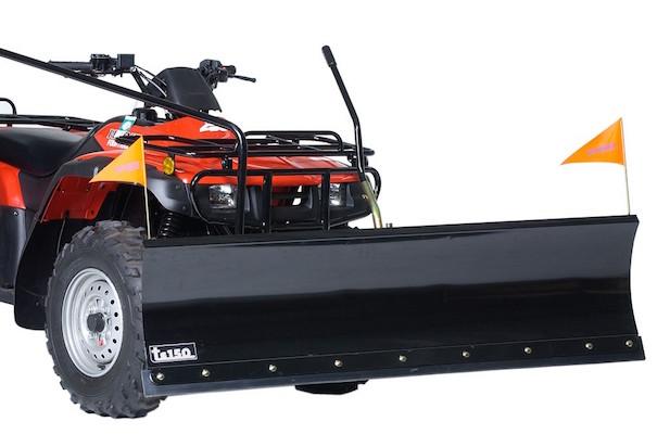 Aanbouwwerktuig ATV's Quads Toro Titan