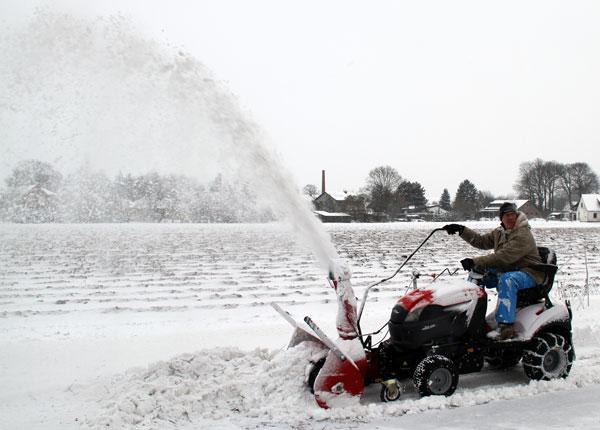 sneeuwfrees