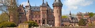 parken en kastelen